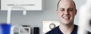 Paul Hogg - a Leading Dentist in Cornwall, UK