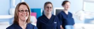 Dental care in Cornwall, UK