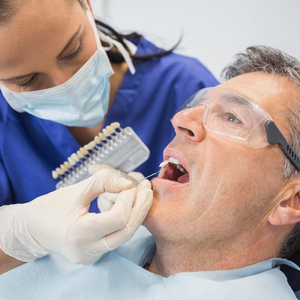 Dental Implants in Cornwall