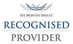 Teeth straightening alternative to traditional braces