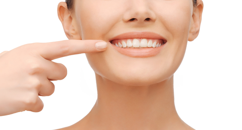 Teeth Straightening Benefits