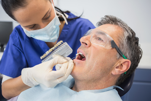 Cosmetic Dentistry in Cornwall UK