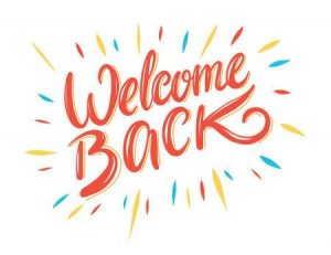 Welcome back to Meneage Dental